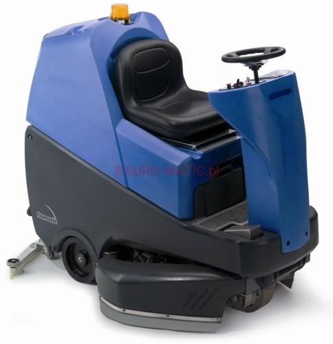 Numatic TTV 678 Vario - automat myjący z fotelem